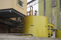 Haith supply new effluent treatment system at Whatley